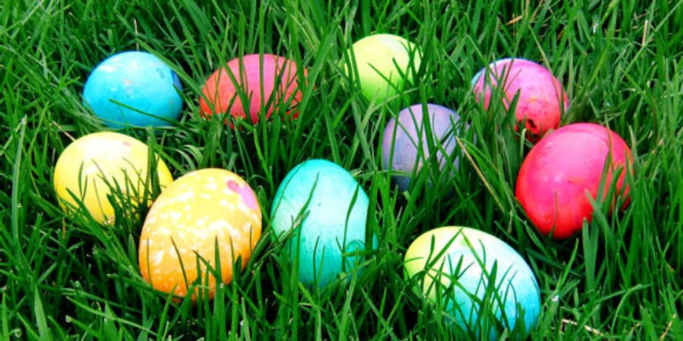 CHES Easter Egg Hunt