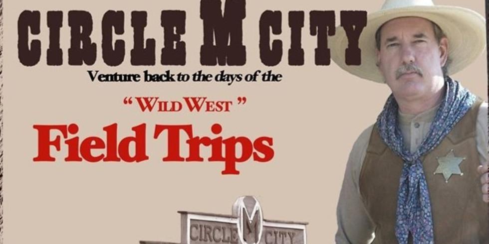 Circle M City Field Trip