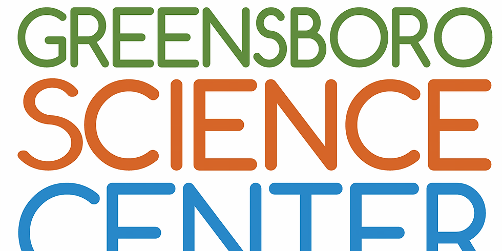 CHES Field Trip:  Greensboro Science Center