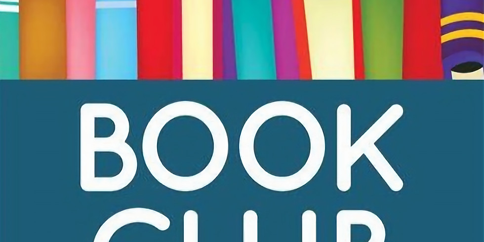 CHES Book Club 2021-2022 Sign-Up