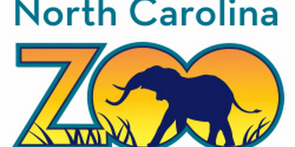 CHES Field Trip to the NC Zoo