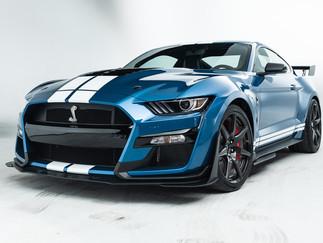 Ford afirma que está preparando el Mustang más potente de la historia