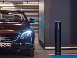 La conducción autónoma cada vez más cerca de nosotros