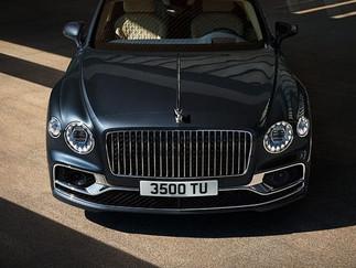 Bentley sorprende con la nueva edición del modelo Flying Spur
