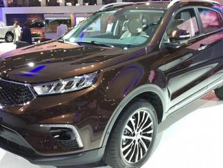 El nuevo modelo con el que Ford intentará conquistar el mercado SUV en América