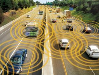 Ford prepara una tecnología que permitirá a carros comunicarse entre sí