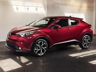 Toyota lanzará dos modelos híbridos en México