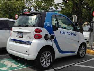 Autos eléctricos es la planificación de los concesionarios para 2019