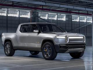 Amazon y General Motors se unen para crear pick-up's eléctricos