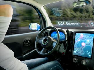 LG y Microsoft quieren aportar conocimientos para la tecnología de conducción autónoma
