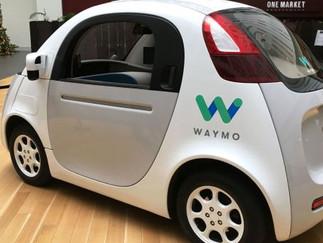 La competencia para Uber y Lyft asoma ya