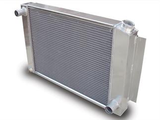 Lo que debe saberse del radiador