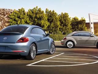 Volkswagen se despide del Beetle