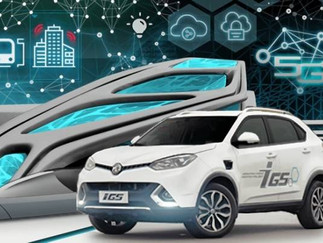 Huawei anuncia sus alianzas para lanzar vehículos autónomos en 2021