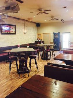 MOJO - Backroom Main Floor
