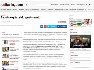 Entrevista para o Jornal ODiário