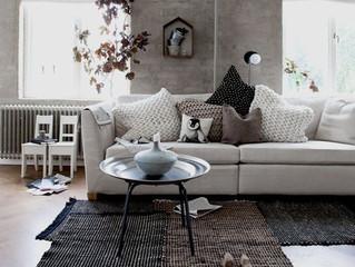 Conforto Térmico / Manter a casa quentinha no frio!