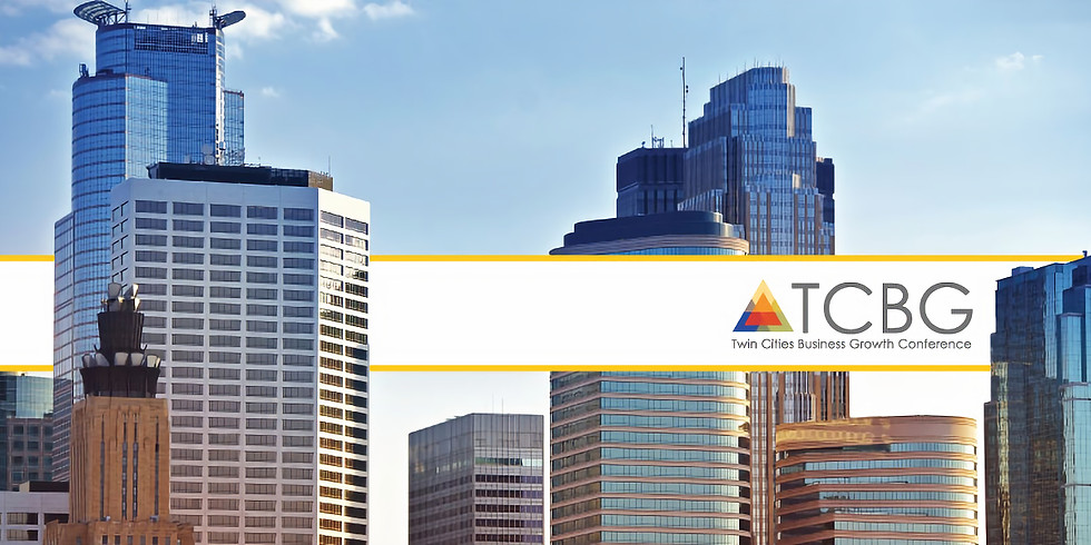 3rd Annual Twin Cities Business Growth Conference