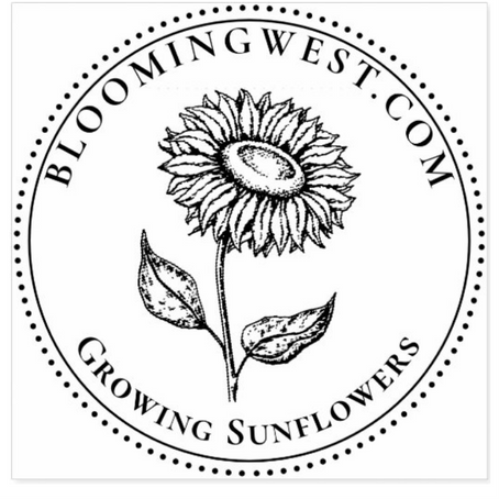 Growing your Blooming West seeds at home