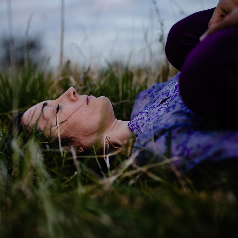 Rest & Restore Women's Yoga Circle