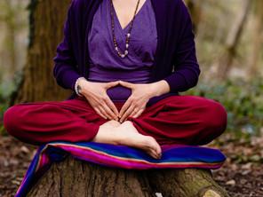 The Yoga of My Inner Seasons
