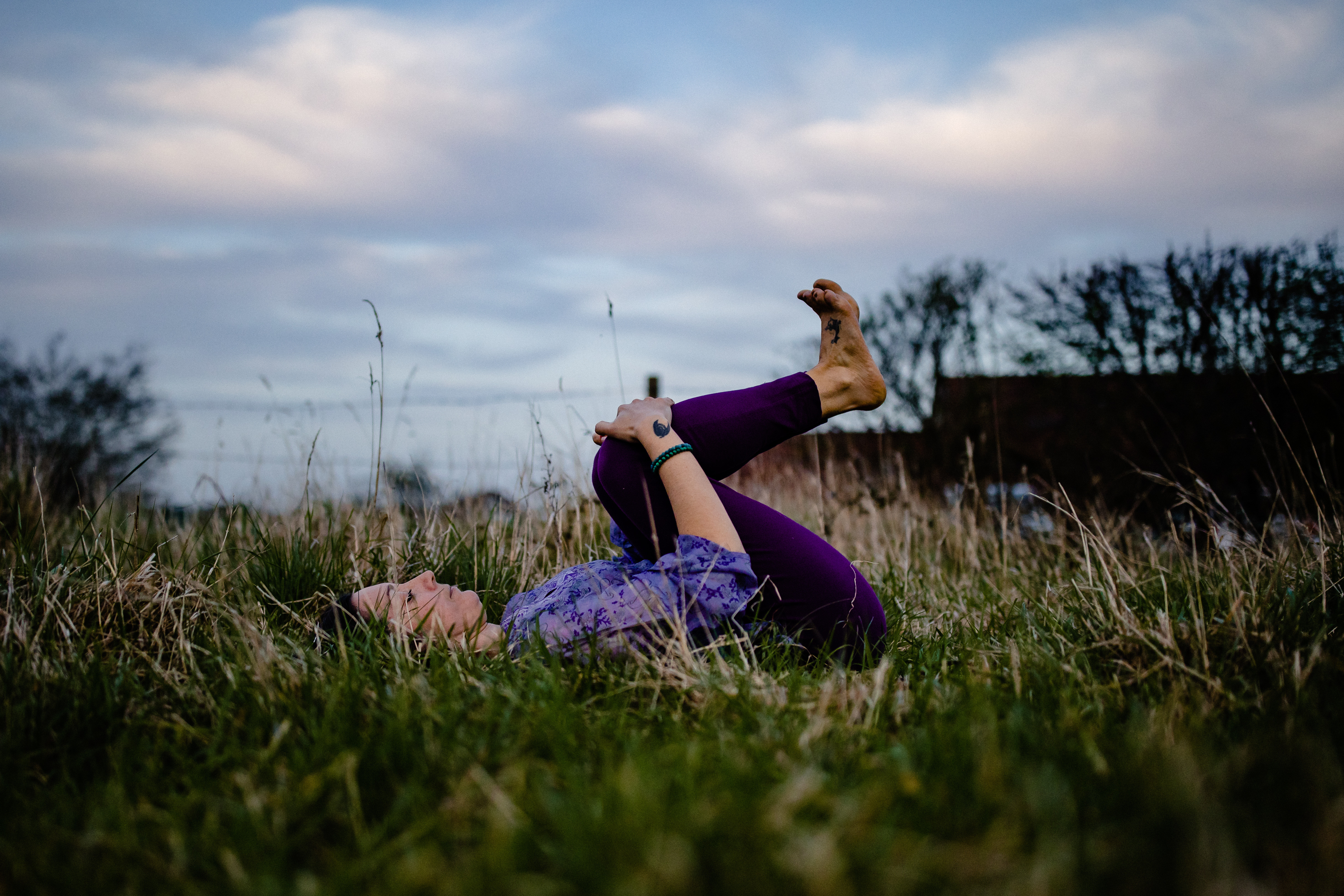 Women's Yoga Therapy (online)