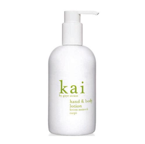 KAI PUMP 潤髮乳