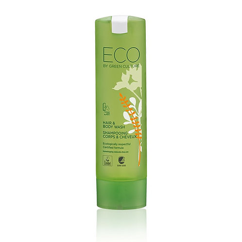 ECO 植物生態 智能瓶 洗沐雙效