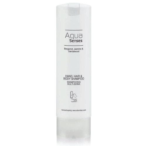 Aqua 智能瓶 潤髮乳