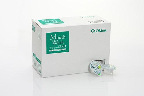 日本Okina Long Spin 柑橘漱口水