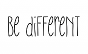 bedifferent.png