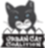 Ear Tipped TNR Cat Urban Cat Coaltion logo