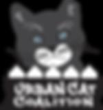 Ear Tipped TNR Cat Urban Cat Coaltion logo