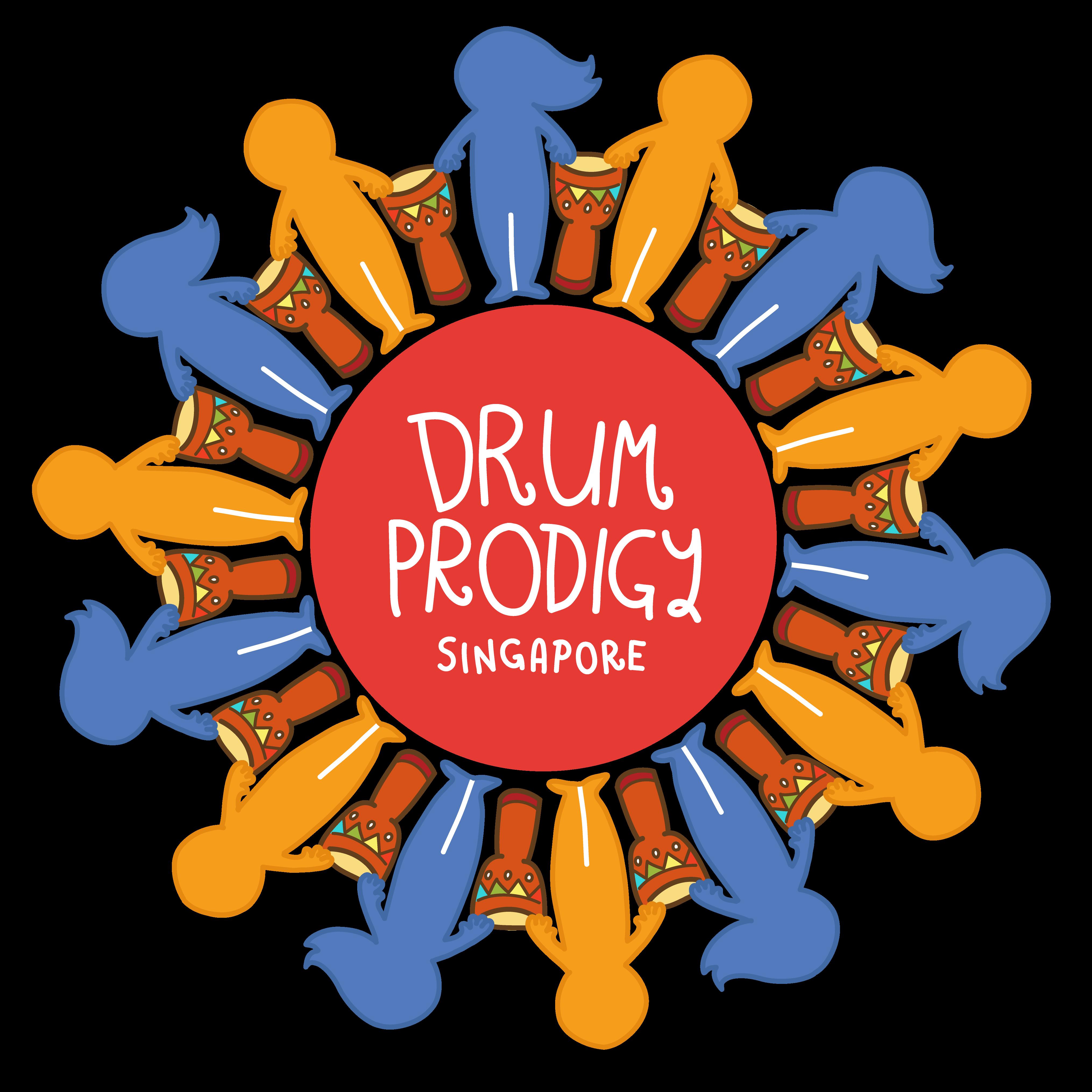 Drum Prodigy Programmes