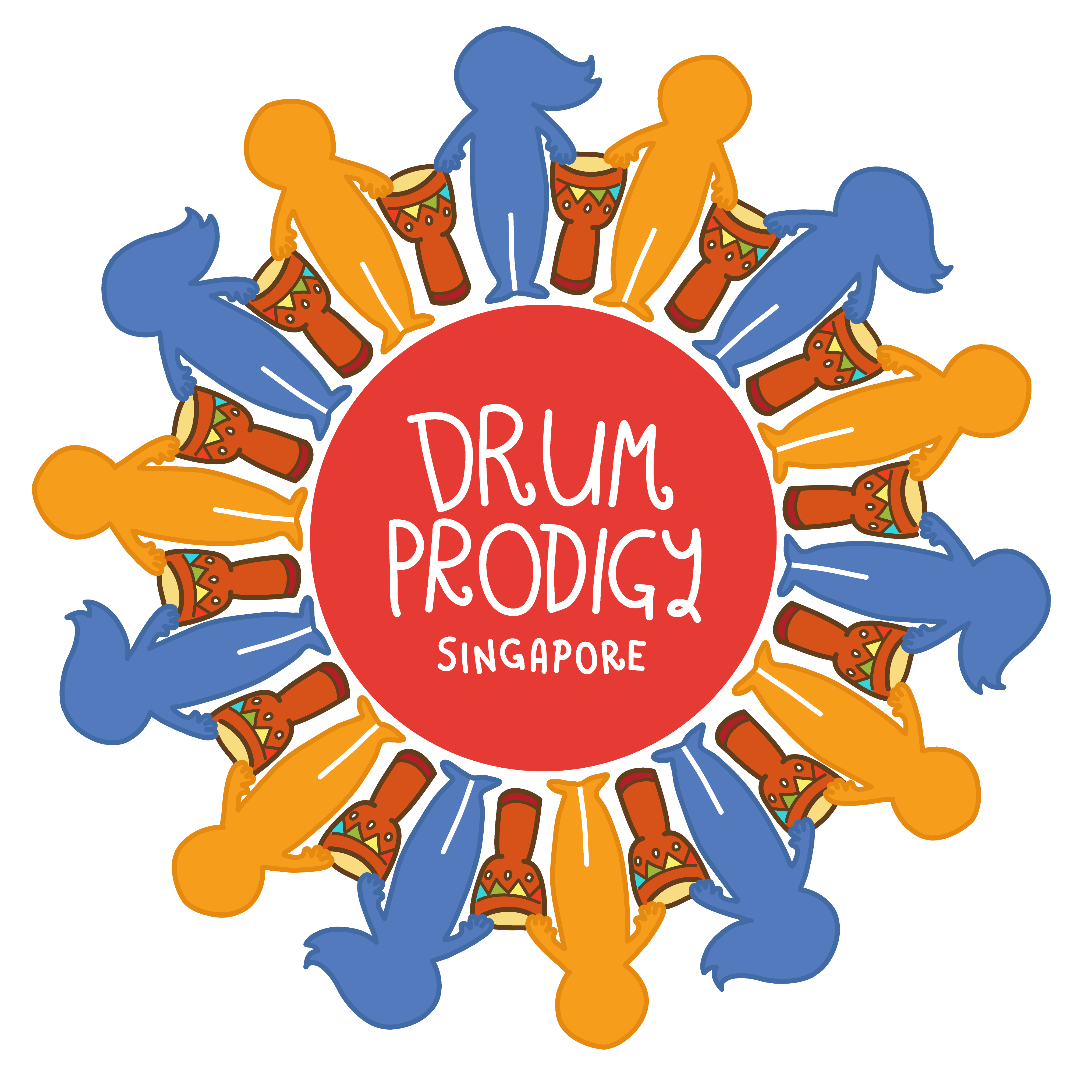 Drum Prodigy (Trial Lesson)