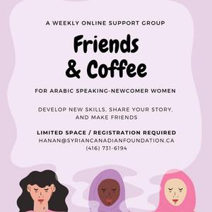 Friends & Coffee