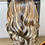 Thumbnail: Feather birthmark highlight and lowlight wig