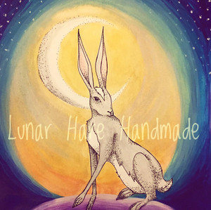 Welcome to Lunar Hare