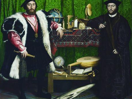 London Museum Reopenings