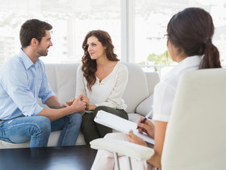 Couples Therapy: Great resource or shameful secret?