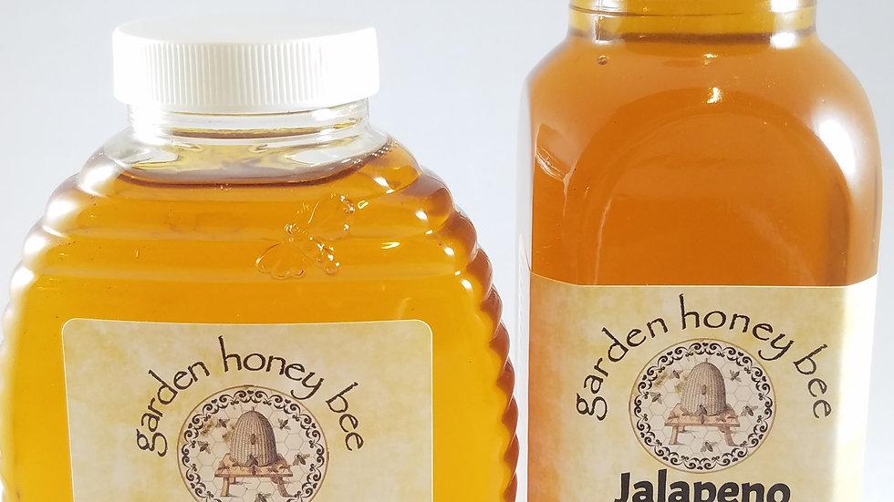 Jalapeno Honey 1 pound