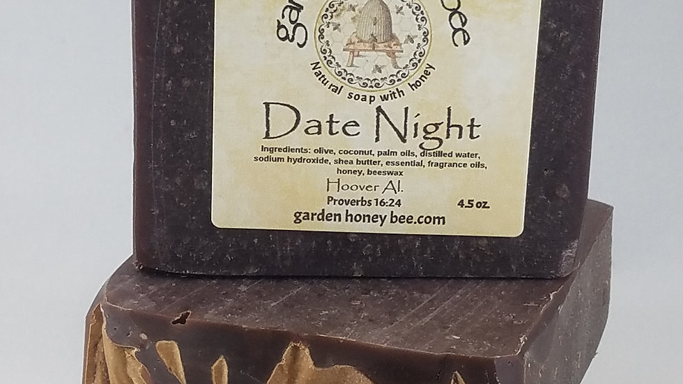 Date Night Soap