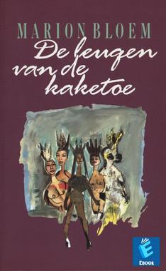 De Leugen van de Kaketoe e-book