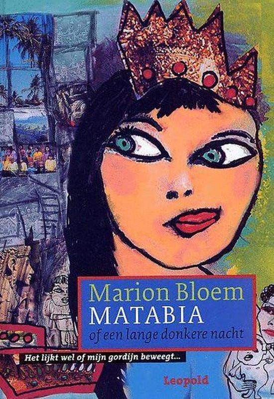Matabia