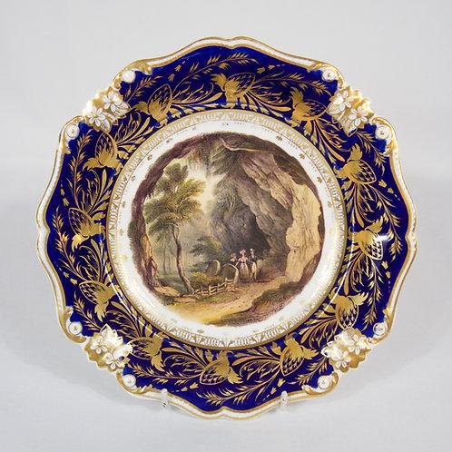 Bloor Derby Porcelain