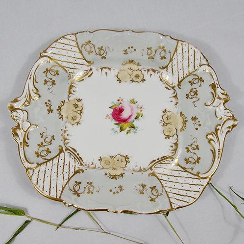 Hilditch plate