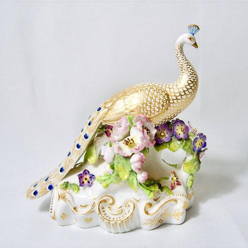 Derby figurine