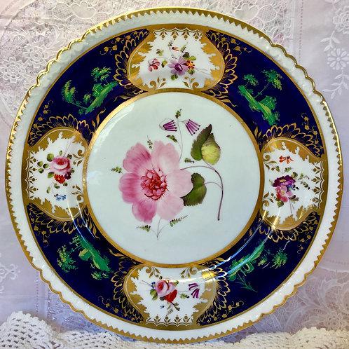Rockingham porcelain