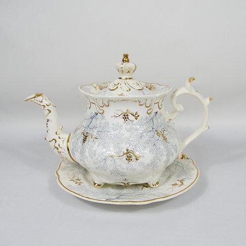 Rockingham porcelain for sale