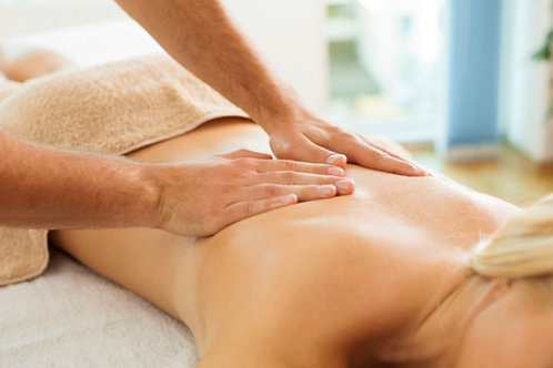 Evasion Massage